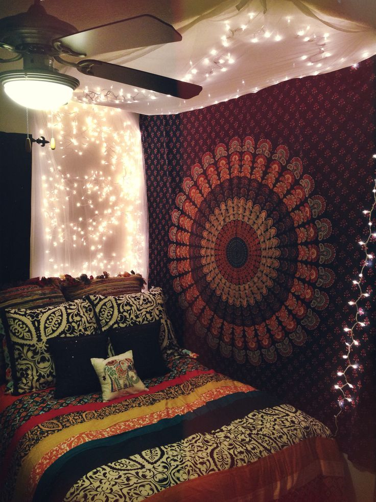 Hippie Teenage Bedroom Ideas 3 Amazing Decorating Ideas