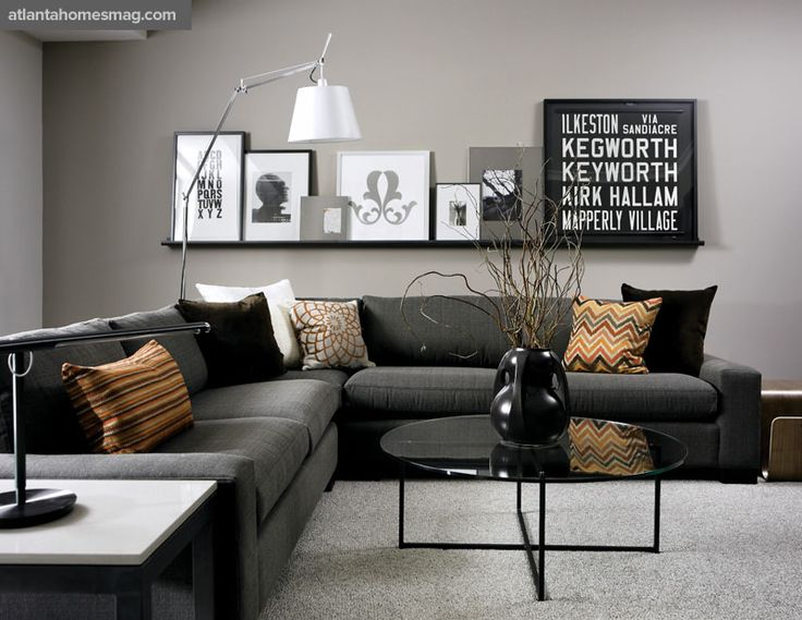 home decor with silk pillow