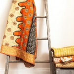 What is Kantha Quilt? – An Overview