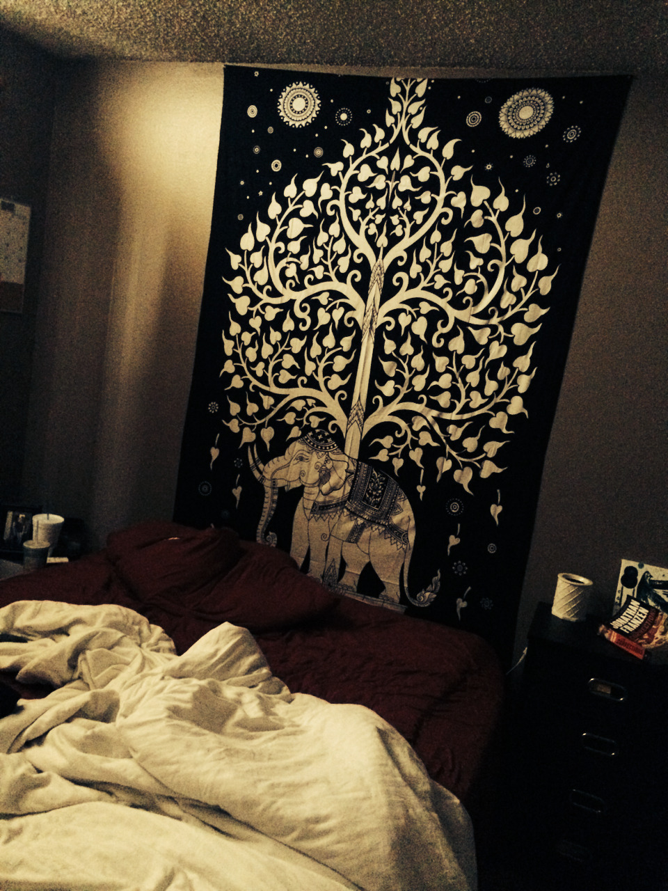 Elephant Tree Tapestry Part 28