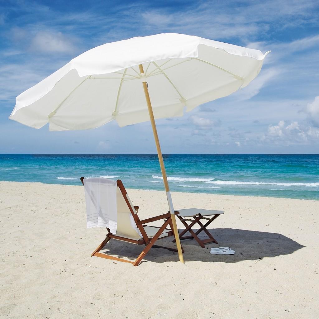 Umbrella_Beach
