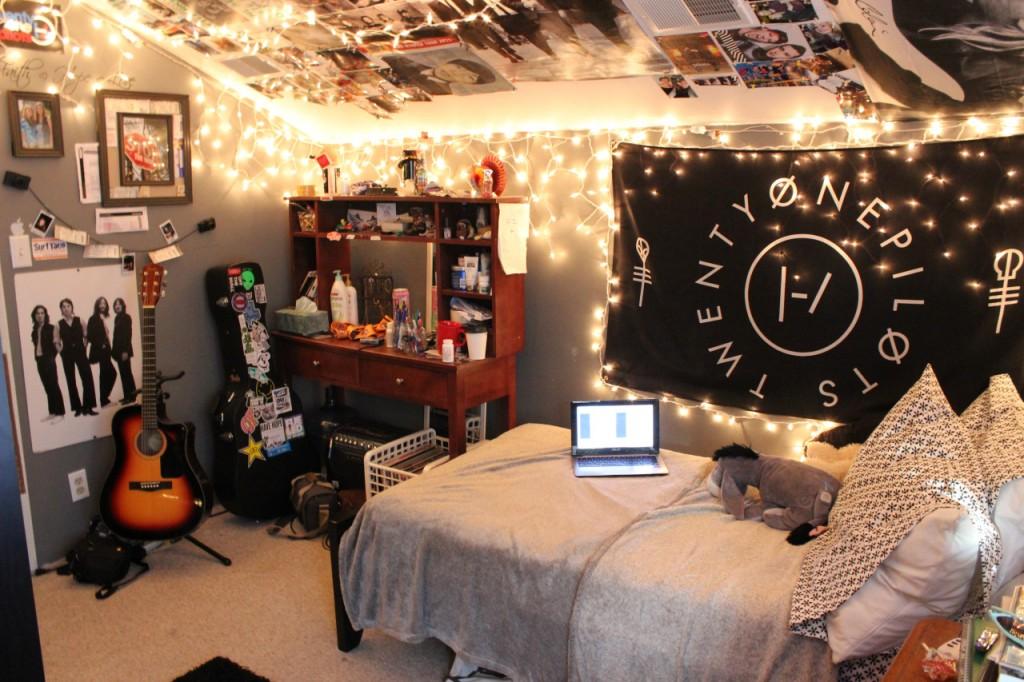 room decor ligthing