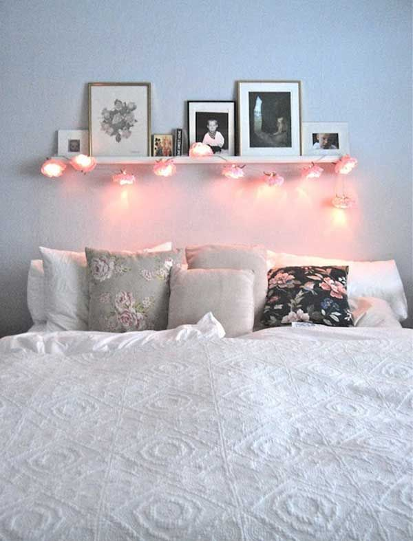 above-bed-shelf-with-pictures