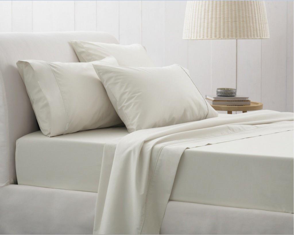 smooth-300-thread cotton sheet
