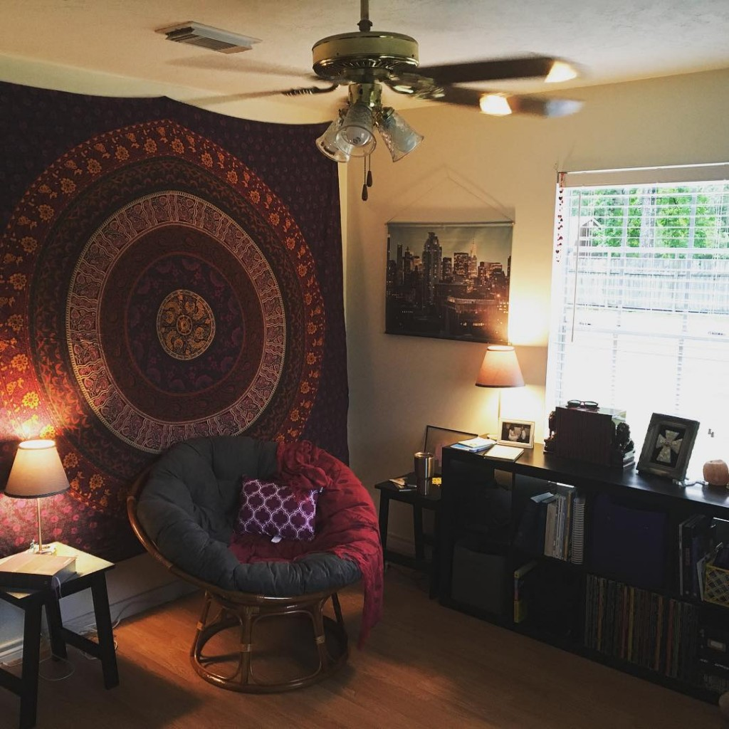 Decorate A Room: 50+ Hippie Room Decorating Ideas