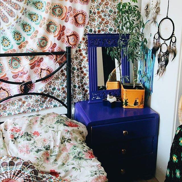 50 Hippie Room Decorating Ideas Royal Furnish
