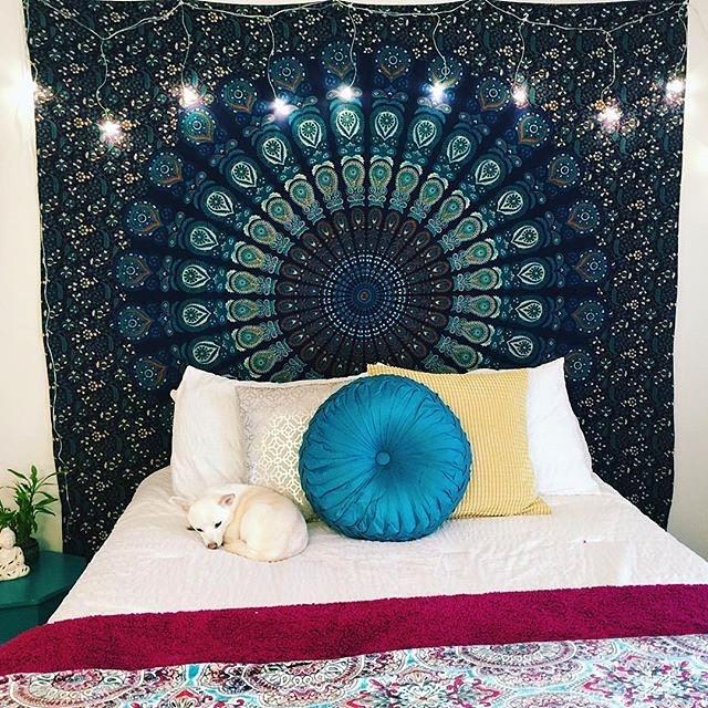 12550  Hippie Room Decorating Ideas   Royal Furnish. Hippie Bedroom Decorating Ideas. Home Design Ideas