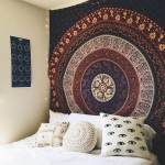 50+ Hippie Room Decorating Ideas
