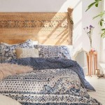 21+ Bohemian Bedroom Decorating Ideas