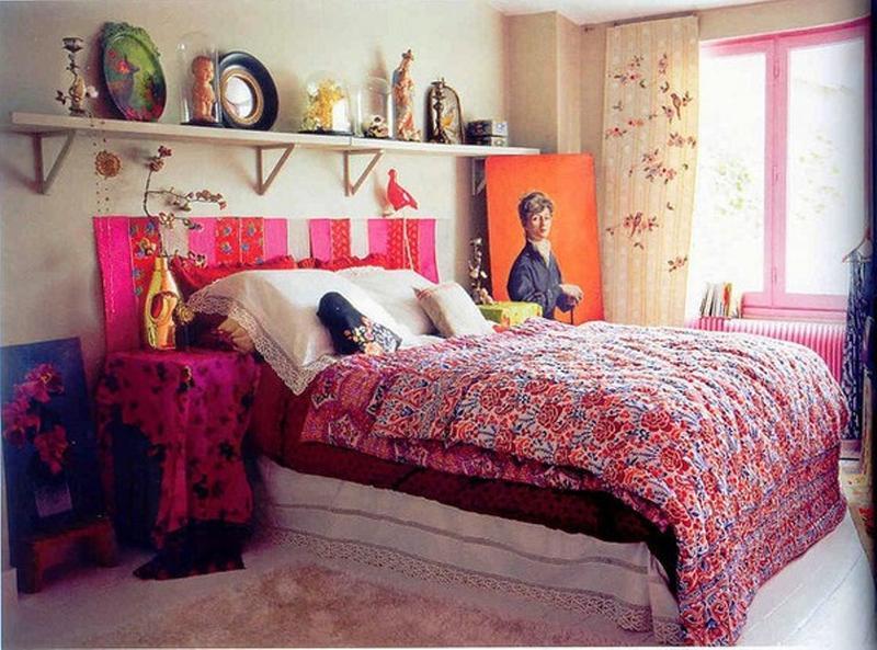 bohemian bedding 2