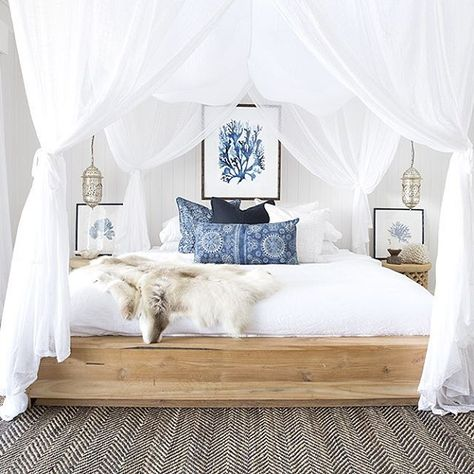 21 Bohemian Chic Bedroom Decor Ideas | Royal Furnish
