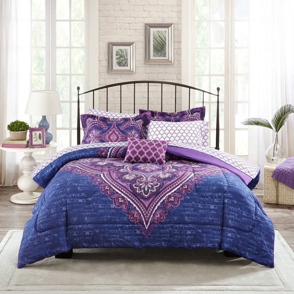 bohemian style room idea 22