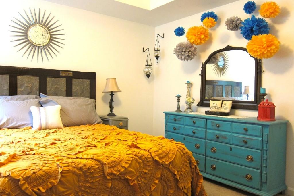 bohemian style bedroom decorating ideas royal furnish