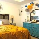 Bohemian Style Bedroom Decorating Ideas