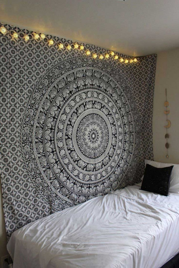 Room Ideas Tapestry Bedrooms