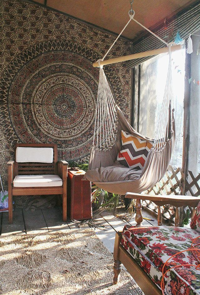 Gypsy bedroom decor 14