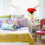 Dreamy Summer Bedroom Decor Idea