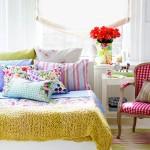 Dreamy Summer Bedroom Decor Idea