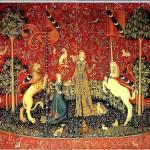 Popular Tapestry Designs