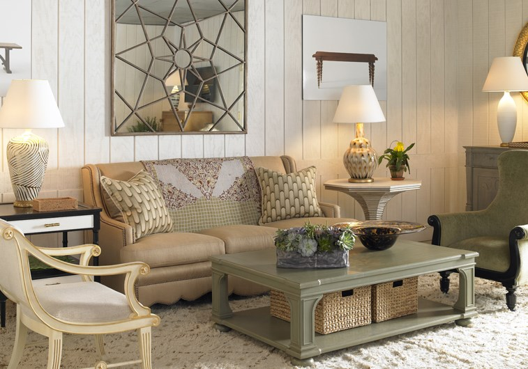 Small living room decorating idea royal furnish for Small neutral living room ideas