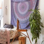 Top 10 Dorm Room Decor Ideas with Tapestry