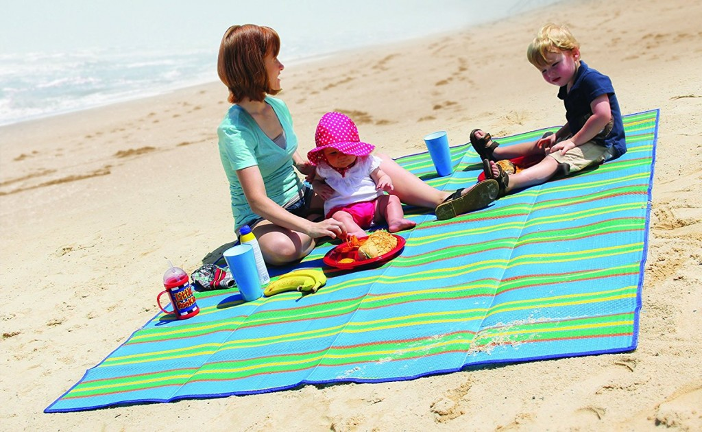 beach blanket 111