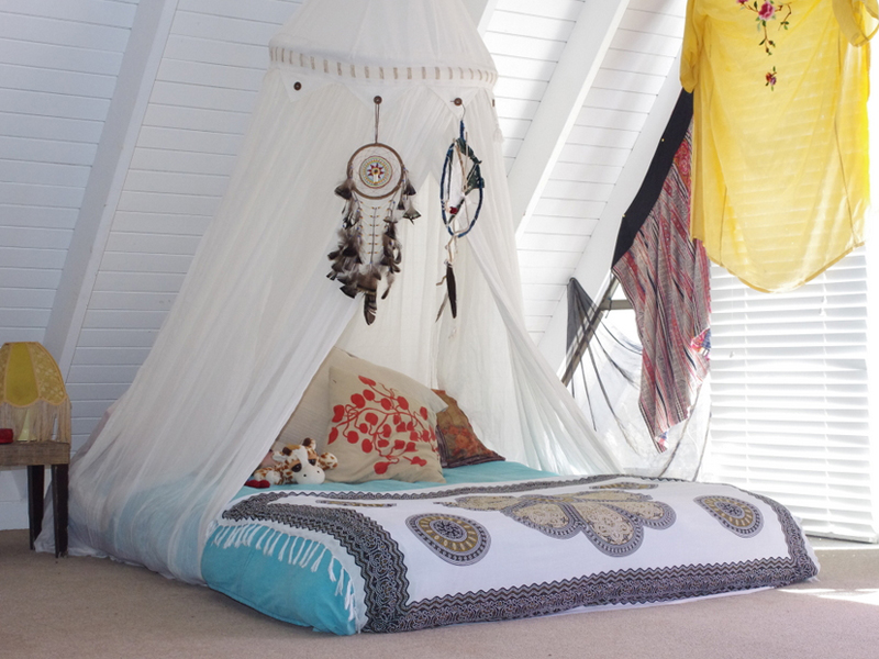 15 Popular Bohemian Bedding For Your Bedroom